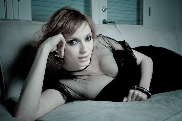christina hendricks pics 1
