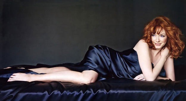 christina hendricks pics 2