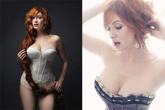 christina hendricks pics 4