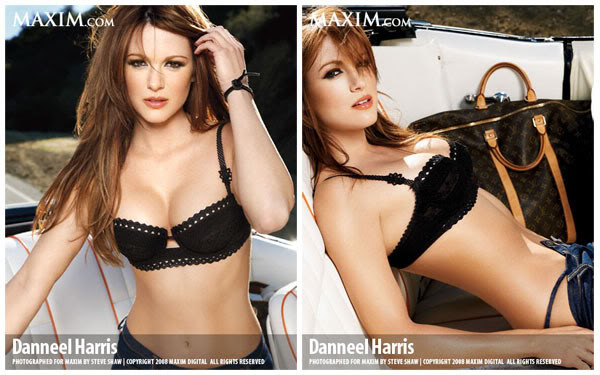 danneel harris pics 1
