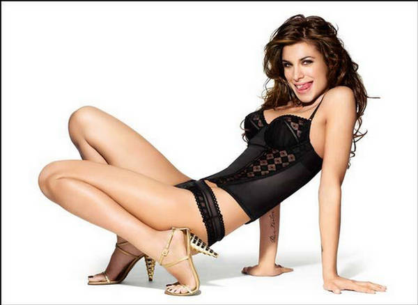elisabetta canalis pics 1