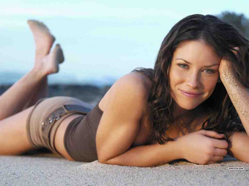 evangeline lilly pics 4