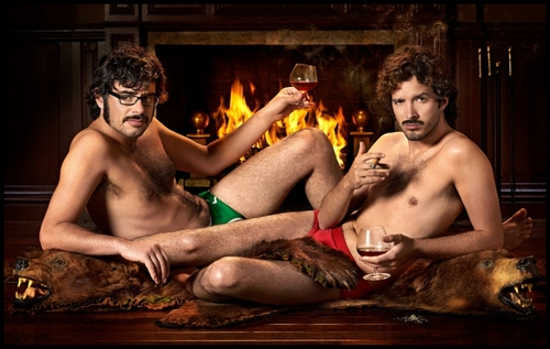 flight of conchords pic