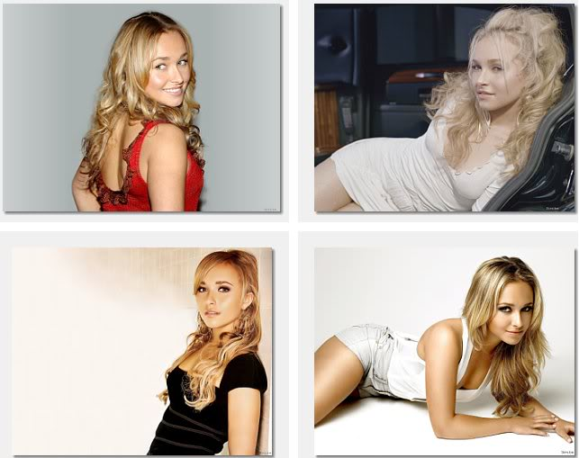 hayden panettiere pics 2
