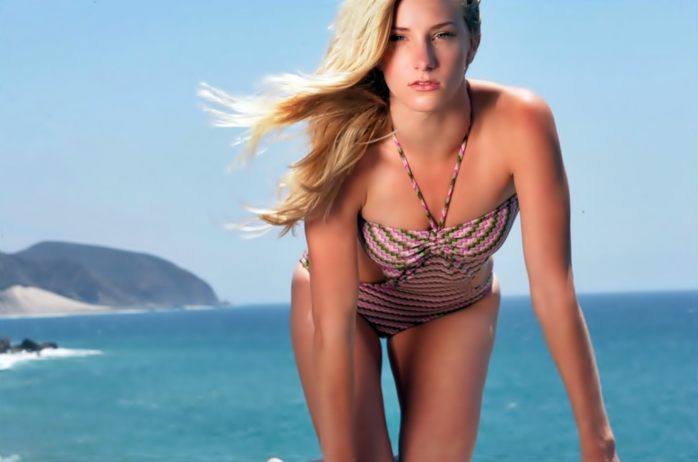 heather morris pics 3