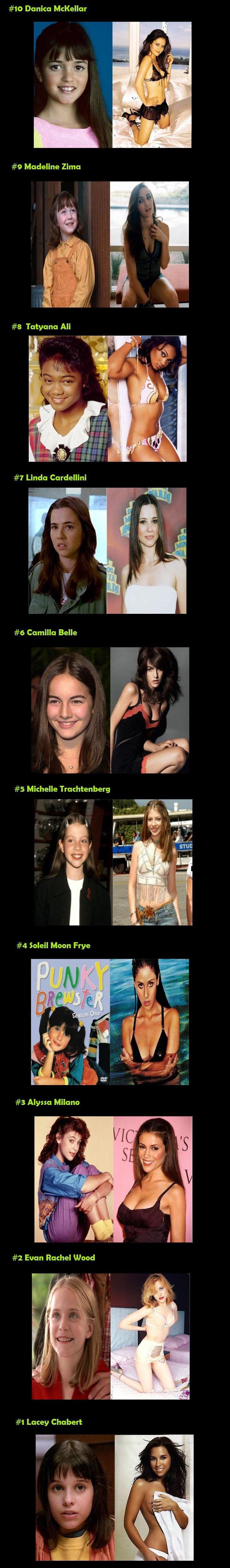 hot actresses