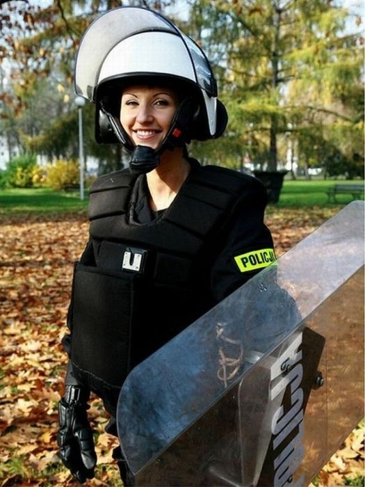 Balice Poland  city photo : police poland | Funny Pictures, Quotes, Pics, Photos, Images. Videos ...