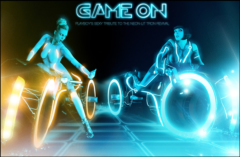 tron pics 1