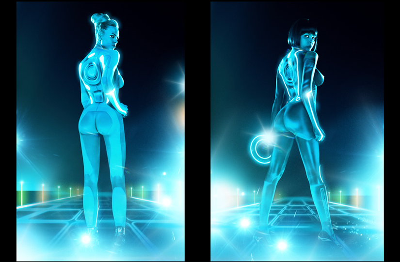 tron pics 5