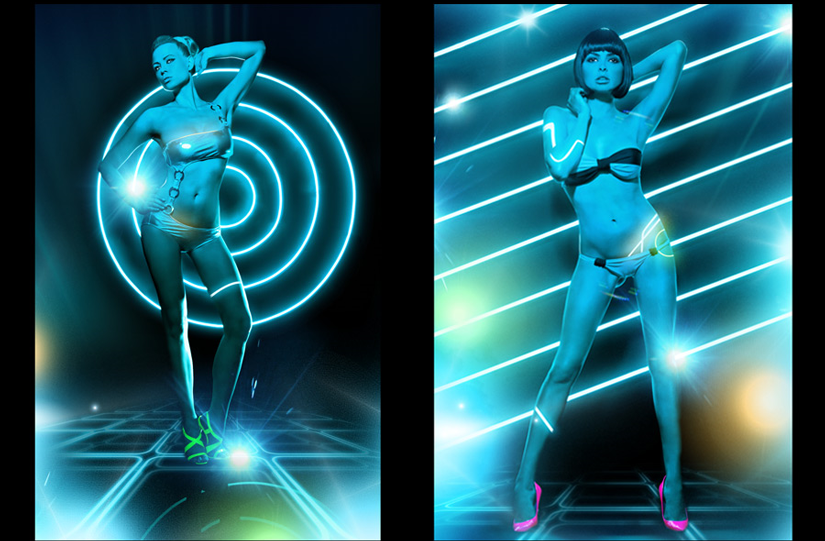 tron pics 6