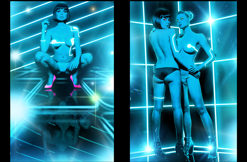 tron pics 8