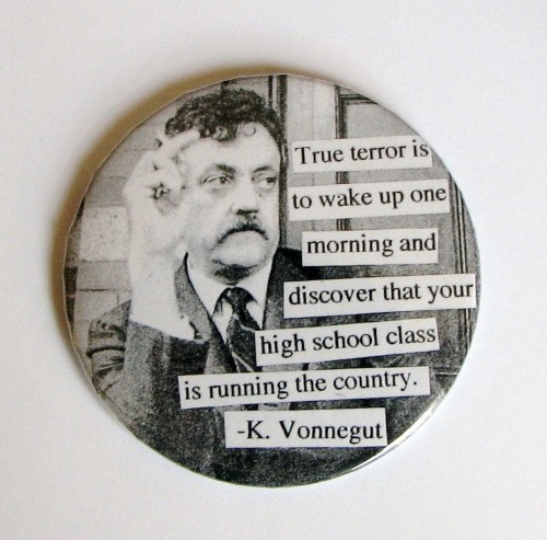 vonnegut pics
