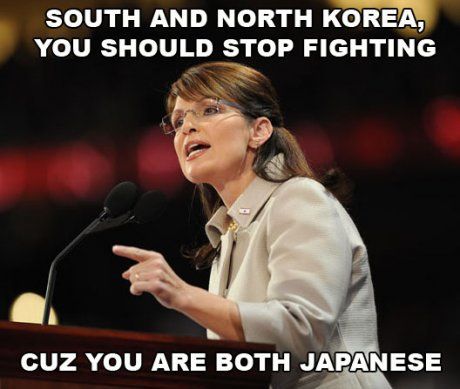 sarah-palin-weighs-in-on-korean-conflict