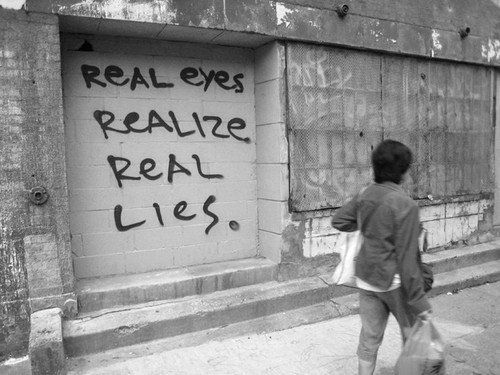 real-eyes