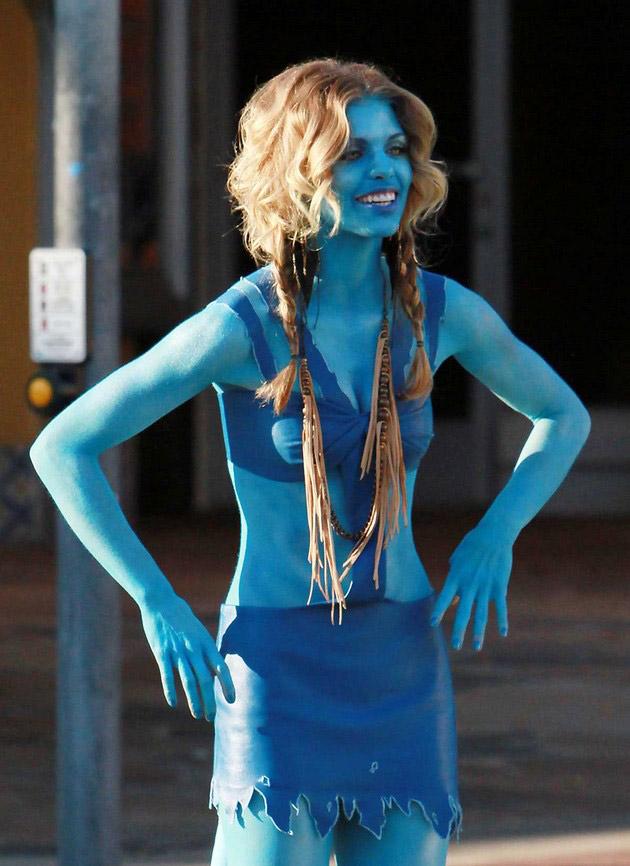 AnnaLynne McCord Avatar