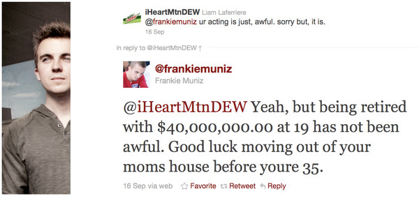 frankie-muniz-tells-him-how-it-is