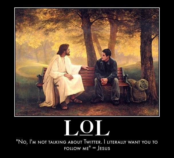 jesus funny quotes - photo #6