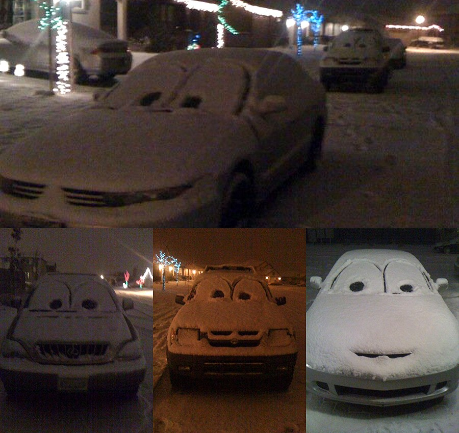 cars-in-the-winter