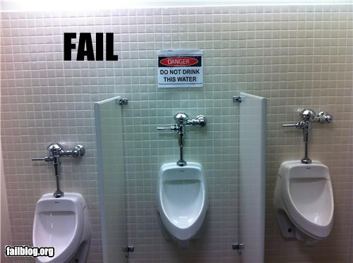 daily fails