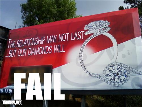 epic fail photos - Billboard FAIL