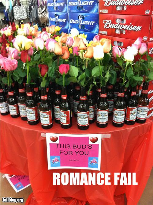 epic fail photos - Romance FAIL