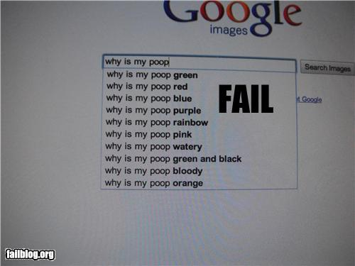 epic fail photos - Autocomplete Me: Rainbow FAIL