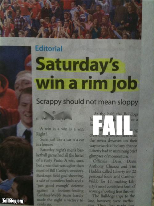 epic fail photos - Probably Bad News: Saturday Headline FAIL