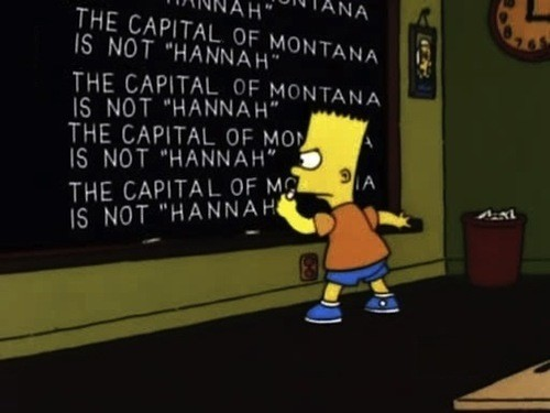 The Capital Of Montana