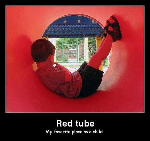 red tubr Teens.