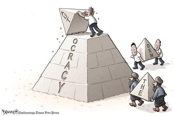 Egypt change