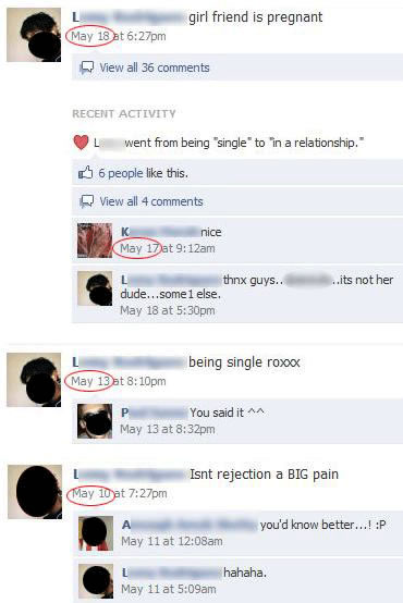 10 Funny Facebook Status Updates (10 Pics) Funny Pictures, Quotes ...