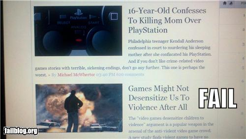 epic fail photos - Article Juxtaposition FAIL