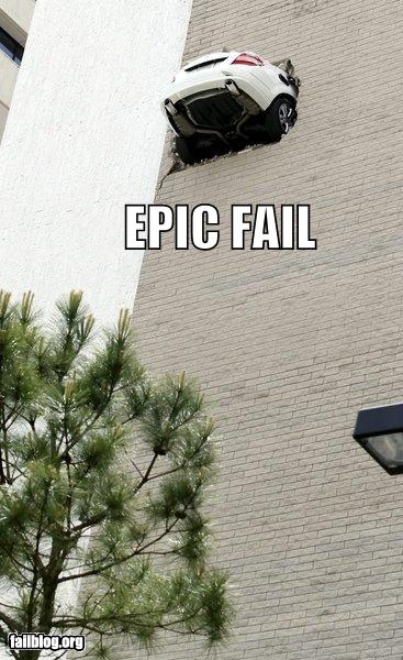 epic fail photos - Reverse Fail
