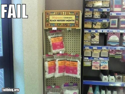 epic fail photos - CLASSIC: Display FAIL