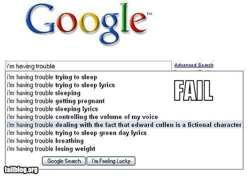 epic fail photos - Autocomplete Me: I'm having trouble...
