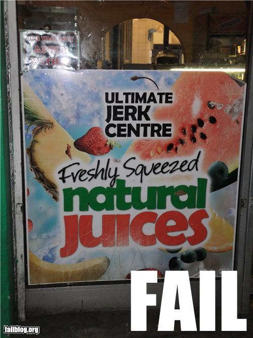 epic fail photos - Freshly Squeezed FAIL