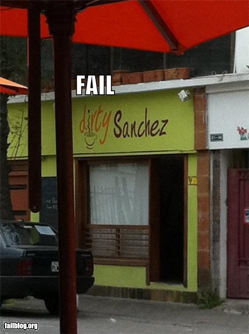 epic fail photos - Coffee Shop Name Fail