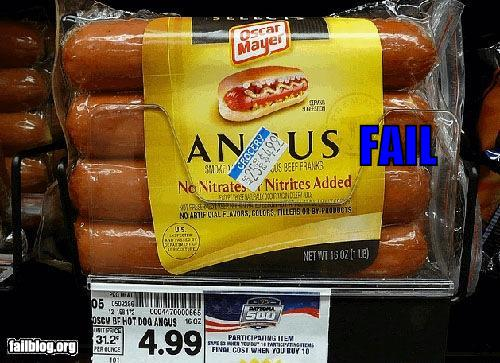 epic fail photos - Price Tage Placement FAIL
