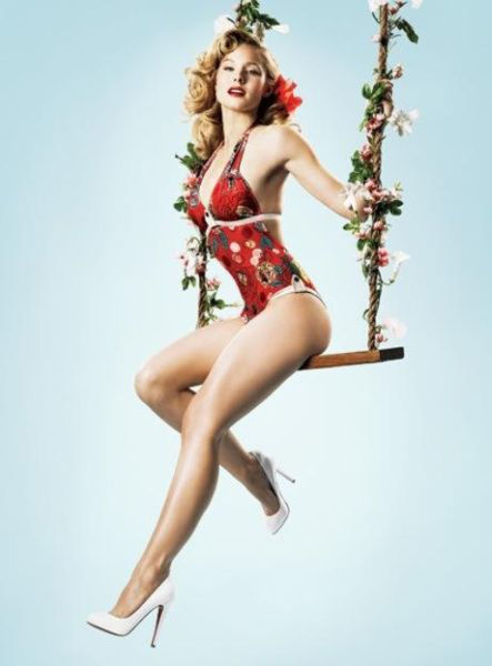 Celebrity Pinups