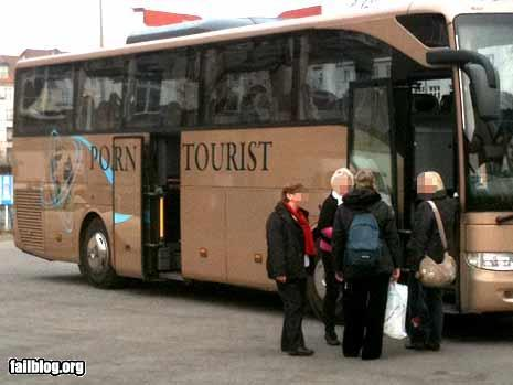 epic fail photos - Bus Wrap Design FAIL