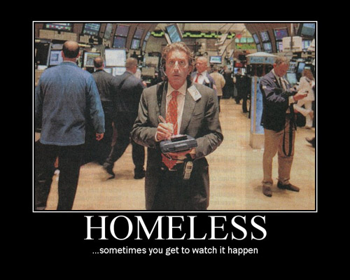 Homeless
