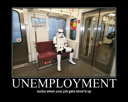 Unemployment