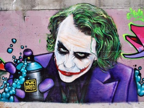 awesome street art graffiti pictures