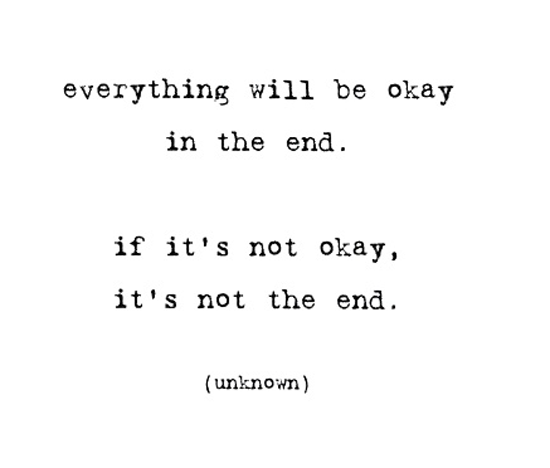 Everything will be OK  Funny Pictures, Quotes, Pics, Photos, Images. Videos ...