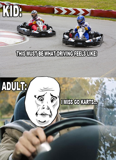 go karts funny pictures quotes pics photos images videos of