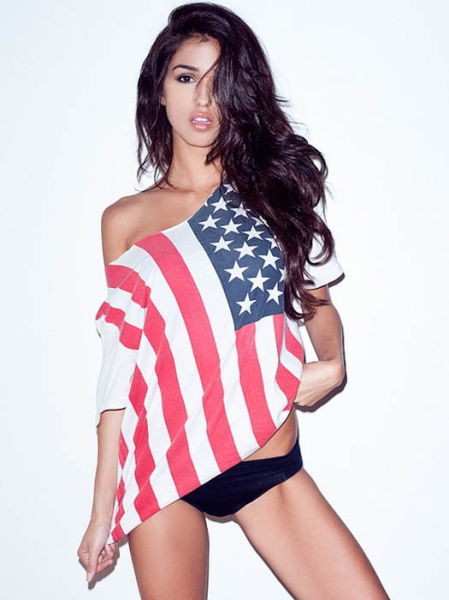 Sexy American Girls Pictures