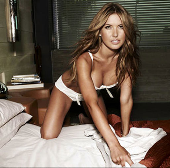 Audrina Patridge Pictures
