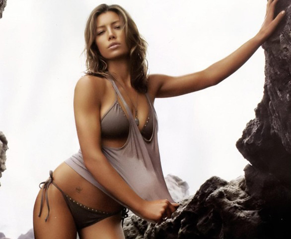 Jessica Biel Pictures