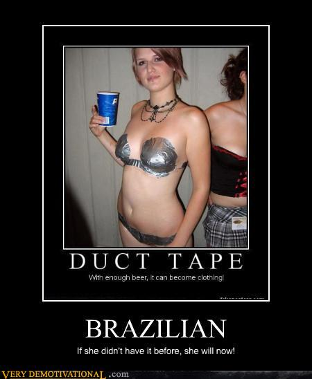 demotivational posters - BRAZILIAN