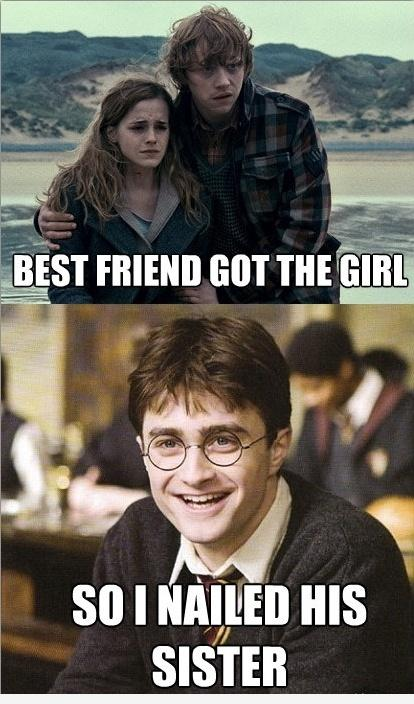 4lIn71 best friend got the girl, so funny pictures, quotes, pics